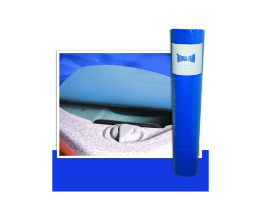 Hot Tub Thermal Blanket