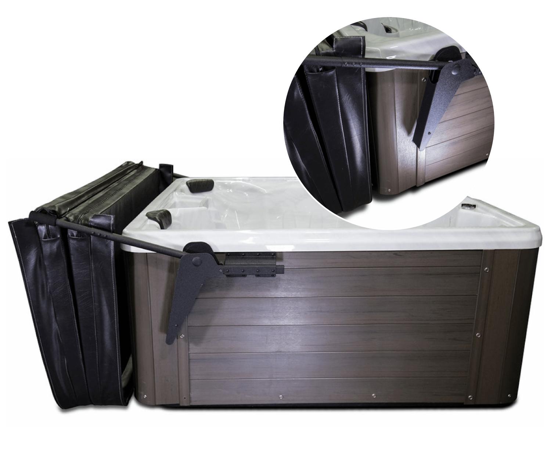 Ultralift Boomerang Hot Tub Cover Lifter