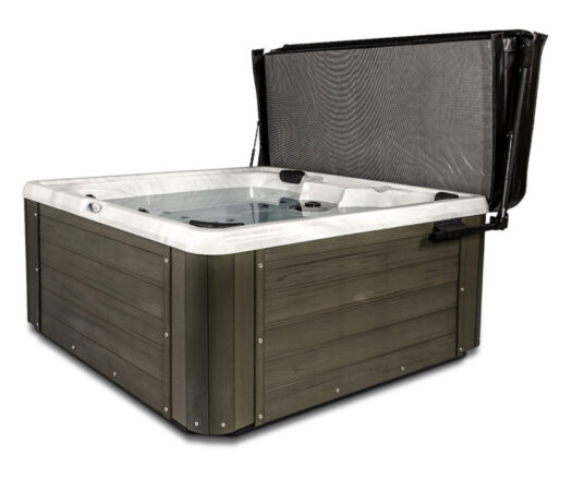 Ultralift Hydraulic Hot Tub Cover Lifter