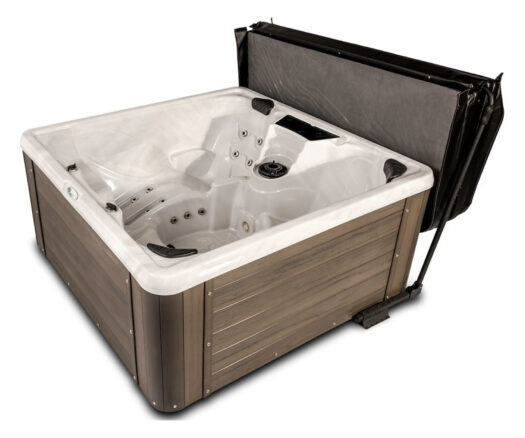 Ultralift Under Mount Hot Tub Cover Lifter