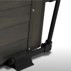 Ultralift Undermount Hot Tub Cover Lifter
