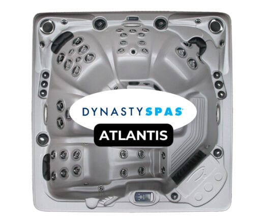 Dynasty Spas Atlantis Hot Tub Cover
