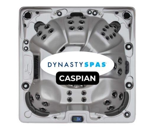 Dynasty Spas Caspian Hot Tub Cover