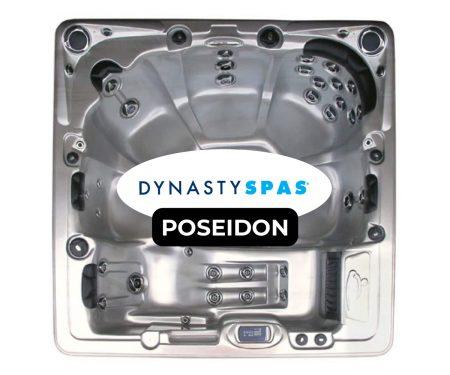 Dynasty Spas Poseidon Hot Tub Cover