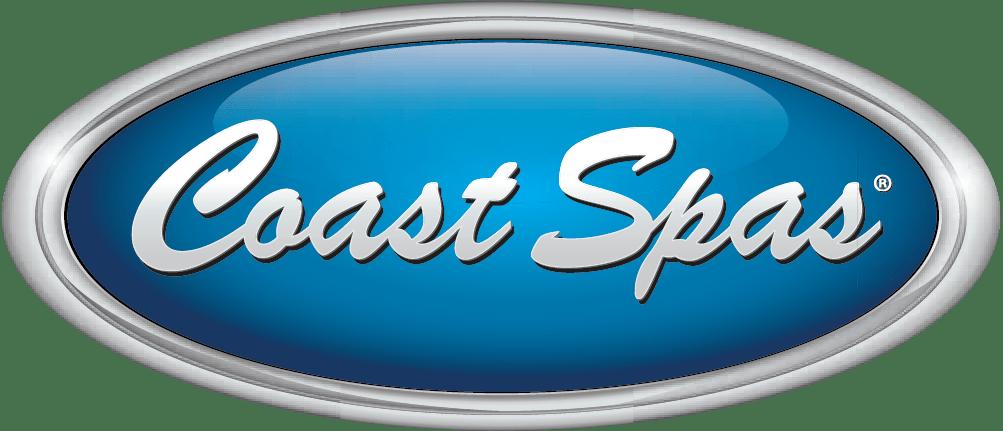 Coast Spas logo